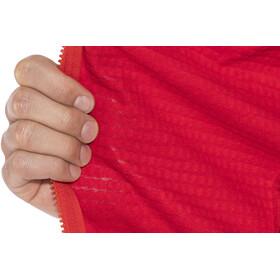 Endura Windchill Jas Heren, red